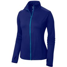 Womens Butter Full Zip Jacket