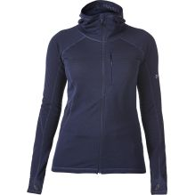 Womens Smoulder Light Hooded Jacket