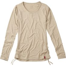 Womens Ridge Long Sleeve Tee