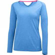 Womens VTR Core Long Sleeve Top