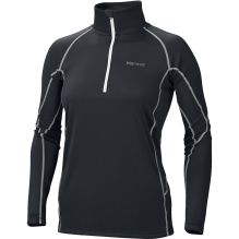 Womens ThermalClime Pro Long Sleeve 1/2 Zip