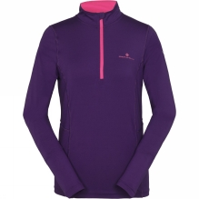 Womens Thermal 200 1/2 Zip Top