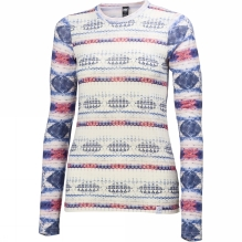Women's HH Wool Graphic Long Sleeve Top