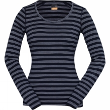Womens Oasis Long Sleeve Scoop Top