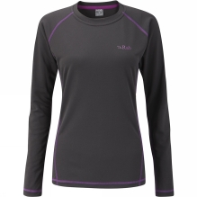 Womens Dryflo 120 Long Sleeve Tee