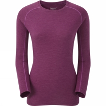 Womens Primino 220 Long Sleeve Crew