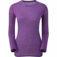 Womens Primino 140 Long Sleeve Crew