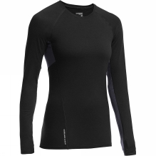 Womens Comet Long Sleeve Crewe