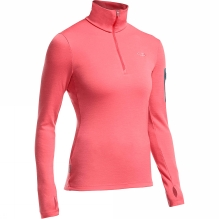 Womens Vertex Long Sleeve Half Zip