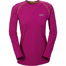 Womens Passion Trail Seamless Long Sleeve