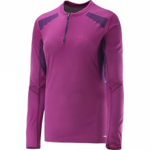 Womens Fast Wing Long Sleeve Tee