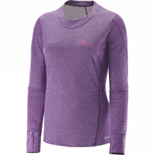 Womens Park Long Sleeve Tee