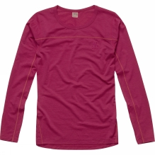 Womens Actives Merino II Round Neck