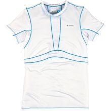 Women's Omni Freeze Short Sleeve Top