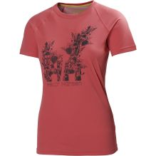 Womens HH Trail Short Sleeved Top