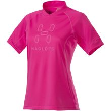 Womens Scramble Q Tee