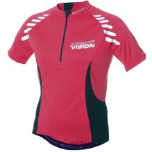 Womens Night Vision Short Sleeve Jersey
