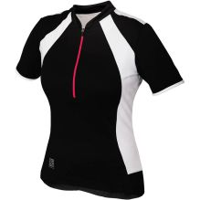 Womens Spirit Short Sleeve Jersey