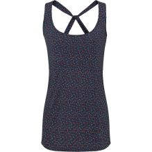 Womens Cross Back Vest Top
