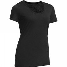Womens Tech Light Short Sleeve Scoop Tee