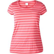 Womens Beam Stripe Tee