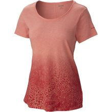 Womens Horizons Scoop Neck Tee
