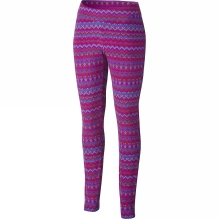 Womens Glacial Leggings