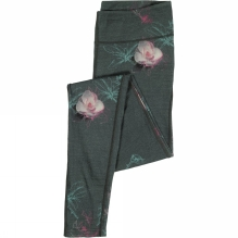 Womens HH Wool Graphic Pants