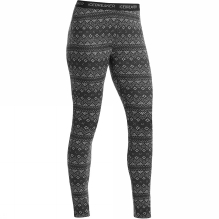 Womens Vertex Leggings Icon Fairisle