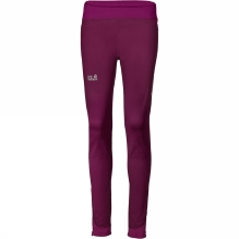 Womens Passion Trail Winter Tights