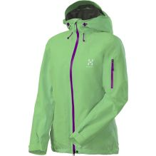 Womens Utvak II Q Jacket