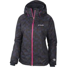 Womens Snow Front Jacket