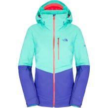 Womens Sickline Jacket