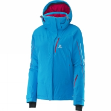Women's Iceglory Jacket