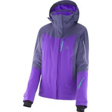 Womens Iceglory Jacket