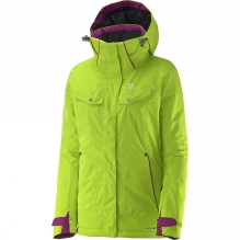 Womens Impulse Jacket