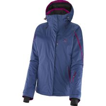Womens Supernova Jacket
