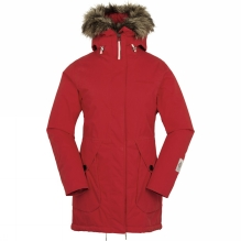 Womens Angelina Parka