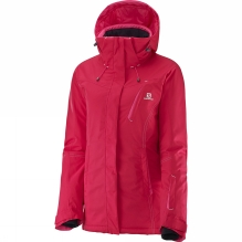 Womens Enduro Jacket