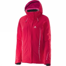Womens Icestorm Jacket
