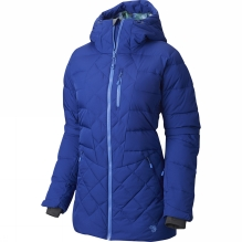 Womens Downhill Parka