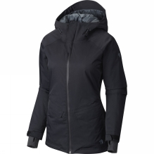 Womens Returnia Jacket