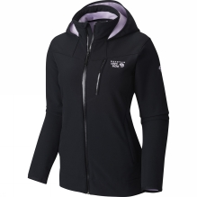 Womens Sharp Chuter Jacket