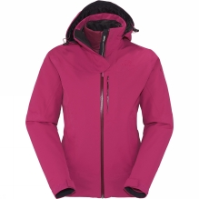 Womens Lhassa 3-in-1 Jacket