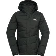Womens Heavenly Down Jacket