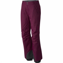 Womens Returnia Insulated Pants