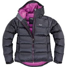 Womens Neutrino Endurance Jacket