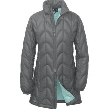 Womens Aria Down Parka Jacket