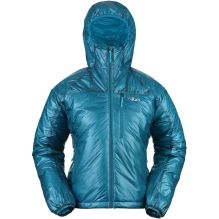 Womens Xenon Jacket