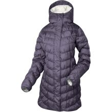 Womens Long Flex Down Jacket